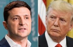 Nội dung điện đàm Nga-Mỹ: Tâm điểm mới trong cuộc chiến chính trị ở Mỹ