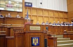 Thách thức của Thủ tướng Romania ở lần bỏ phiếu bất tín nhiệm thứ 4