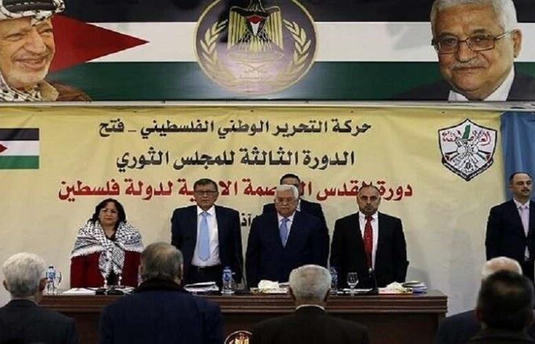 ong mahmoud abbas la ung cu vien tong thong duy nhat cua palestine