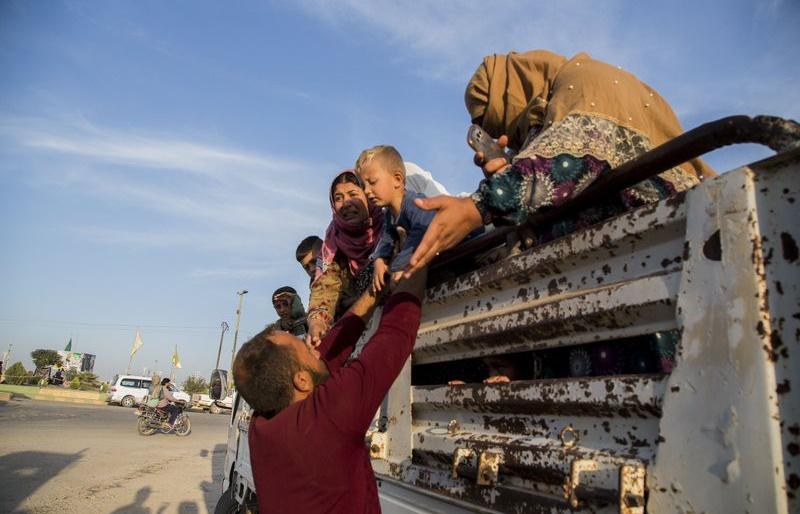 khung hoang nhan dao va nguy co bong ma khung bo quay tro lai syria