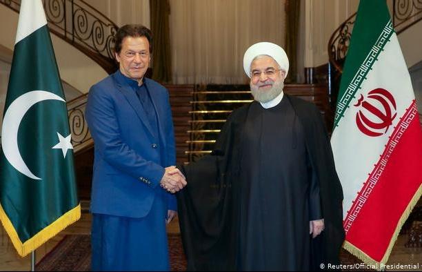 vi sao pakistan kho the hoa giai xung dot giua iran va saudi arabia