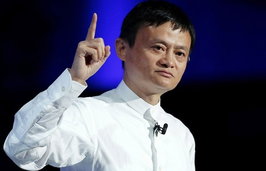 Tỷ phú Jack Ma đến Việt Nam và khát vọng khởi nghiệp của giới trẻ