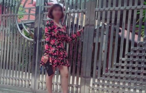 Cô giáo mầm non thanh minh việc đánh con riêng của chồng
