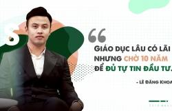 thach thuc dan mang shark khoa de lo cong thuc khoi nghiep