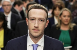 khi mark zuckerberg noi gian
