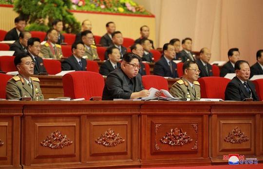 Triều Tiên đặt mục tiêu thành cường quốc hạt nhân mạnh nhất