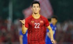 """Tiến Linh phản bác nhận định của """"Messi Thái"""" Chanathip về cầu thủ Việt Nam"""