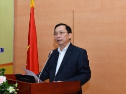 """Phó Thống đốc Đào Minh Tú: """"Dự trữ ngoại hối Việt Nam đạt 79 tỉ USD"""""""