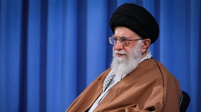 Đại giáo chủ Iran Ayatollah Ali Khamenei. Ảnh: Press TV