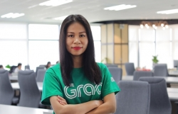 """Profile cực ấn tượng của """"nữ tướng"""" vừa được bổ nhiệm làm CEO Grab Việt Nam"""