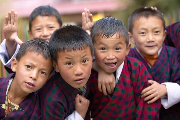 bhutan day chung ta dieu gi ve hanh phuc