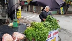 Dự báo giá thực phẩm tăng nhẹ trong ngày mùng 3 Tết