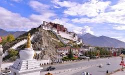 Hạ viện Mỹ thông qua dự luật Tây Tạng
