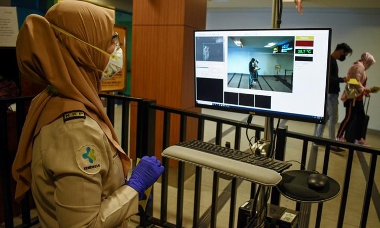 indonesia xem lai chinh sach mien visa khach trung quoc
