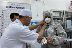 Bệnh viện Chợ Rẫy chính thức điều trị thành công 2 ca nhiễm virus Corona