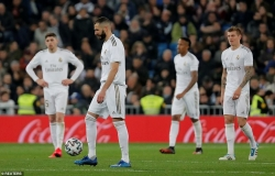 real madrid vo mong an 3 sau man ruot duoi dien ro