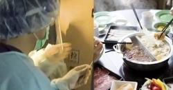 Các nhà hàng ở Hồng Kông tuyên bố tạm thời loại bỏ lẩu ra khỏi thực đơn