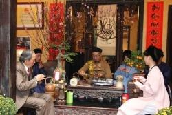 Phố cổ Hà Nội rộn ràng với nhiều hoạt động kỷ niệm Ngày Di sản văn hoá Việt Nam