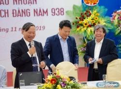 ai la tong cong trinh su bai coc bach dang nam 938