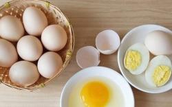 Trứng có giúp bạn giảm cân hay không?