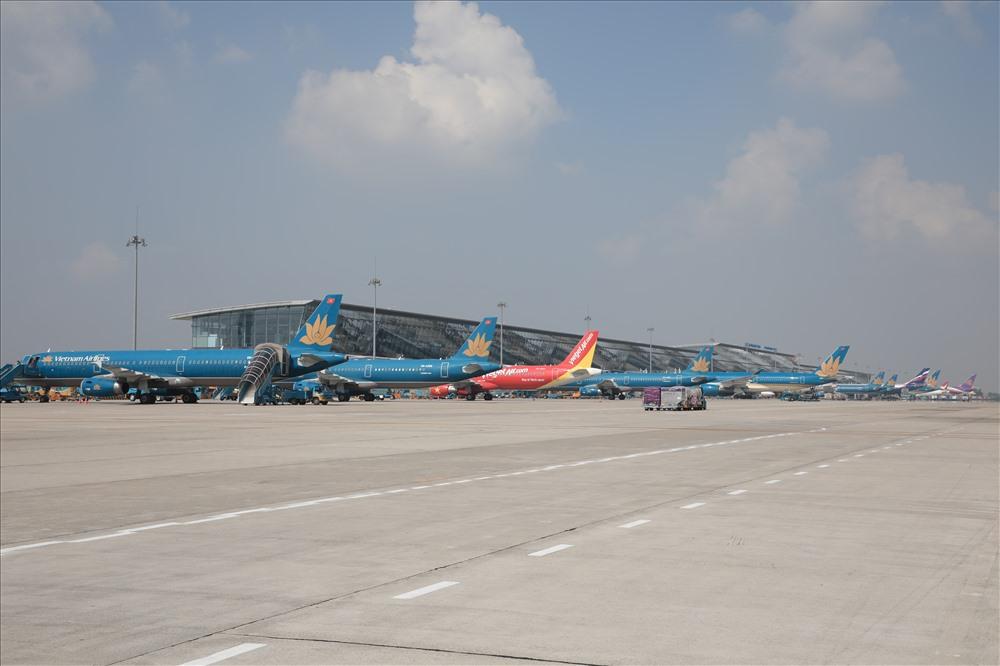 ACV mở rộng hợp tác, phát triển mạng lưới đường bay quốc tế