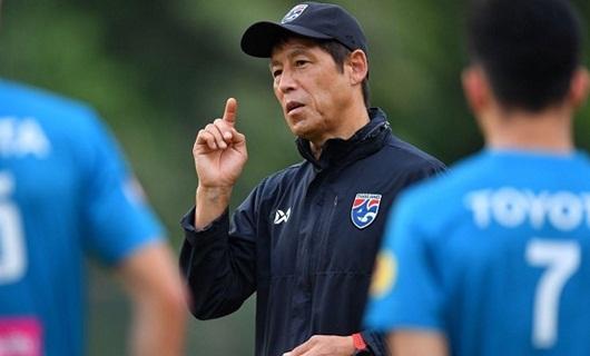 Tin tức thể thao mới nóng nhất ngày 19/11/2019: HLV Nishino không quan tâm tới thành tích ở Mỹ Đình