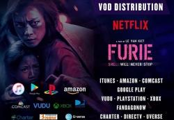 Netflix muốn sản xuất tại Việt Nam, cơ hội cho phim Việt ra thế giới?