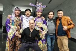 Đạo diễn Đỗ Thanh Hải tiết lộ về chương trình mới thay thế