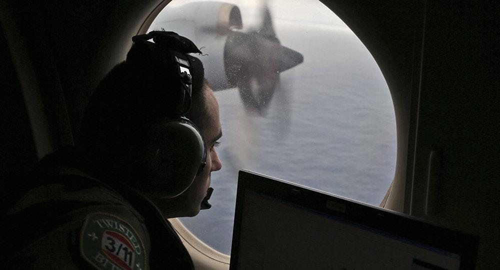 mh370 ky su hang khong tuyen bo xac dinh vi tri o philippines
