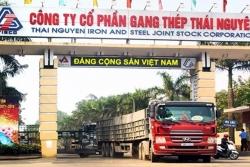 Gang thép Thái Nguyên đang mất cân đối tài chính nghiêm trọng