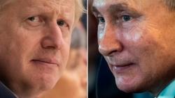 Nga không kỳ vọng cải thiện quan hệ ngoại giao sau bầu cử Anh