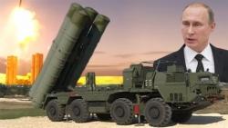 Tổng thống Putin: Xuất khẩu vũ khí Nga đạt vị thế hàng đầu bất chấp trừng phạt