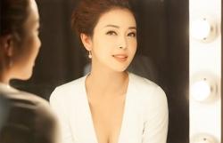 nhan sac sau sinh 1 thang cua jennifer pham gay soc