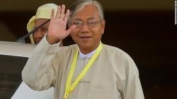 Lý do Tổng thống Myanmar bất ngờ từ chức