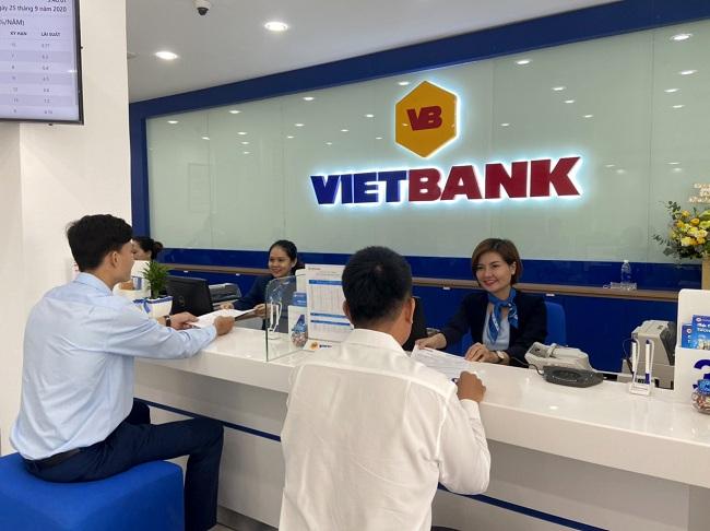 Vietbank đặt tham vọng top 15 ngân hàng thương mại có quy mô tổng tài sản lớn nhất vào năm 2025