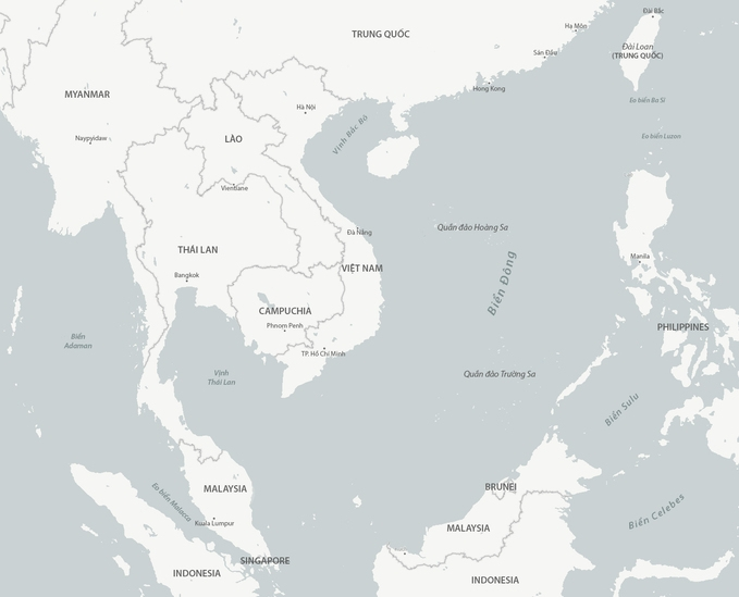 Philippines tăng tàu tuần tra Biển Đông