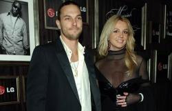 Chồng cũ đòi Britney Spears tăng gấp 3 trợ cấp nuôi con
