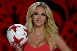 can canh dan wags qua nong bong truoc them world cup 2018
