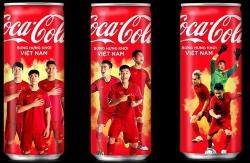 coca cola viet nam thay quang cao mo lon viet nam
