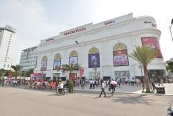 Người dân Quảng Ninh háo hức khai trương TTTM Vincom Plaza Móng Cái