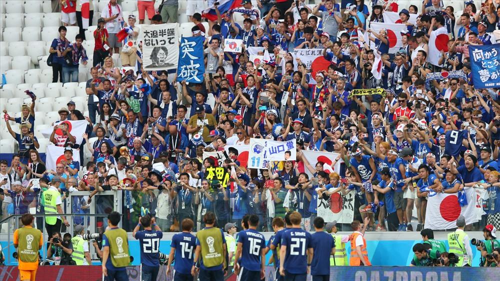 Văn hoá chỉ trích của bóng đá Việt Nam sao lại áp dụng cho người Nhật?