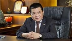 Ông Trần Bắc Hà - cựu Chủ tịch BIDV qua đời sau 8 tháng bị khởi tố