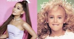 Ariana Grande xin lỗi vì đùa cợt hình ảnh Hoa hậu nhí bị sát hại