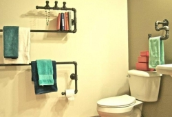 Những món đồ trong phòng tắm gây hại cho sức khỏe của bạn
