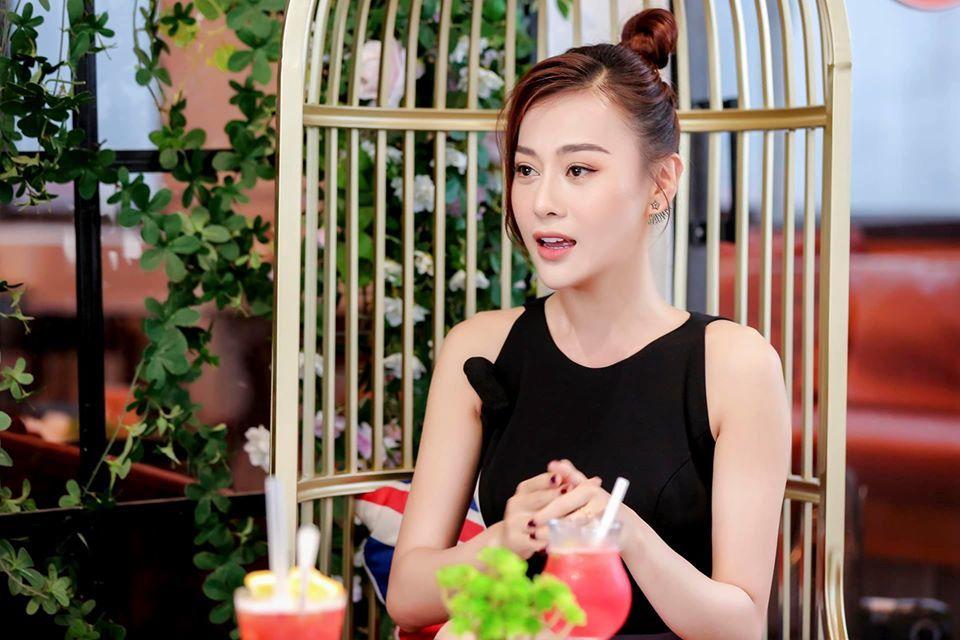 phuong oanh quynh bup be toi nghi dong phim khong phai de lay chong