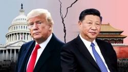 Quan hệ Mỹ - Trung lao đáy và những hậu quả tiềm tàng