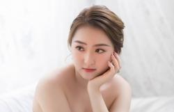 Ngắm nhan sắc người đẹp nhịn cơm 3 tháng để thi Hoa hậu Việt Nam