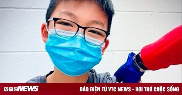 Việt Nam sẽ có 20 triệu liều vaccine COVID-19 Pfizer tiêm cho trẻ em