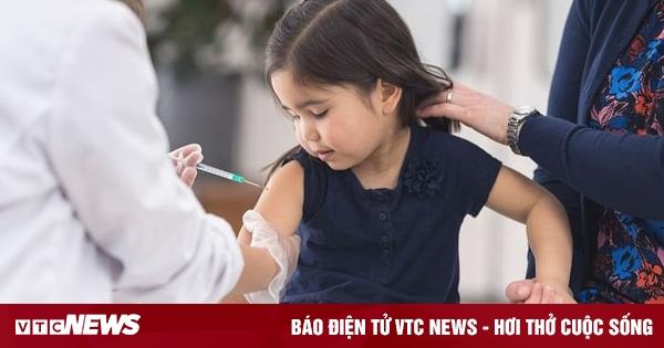 Vaccine ngừa COVID-19 an toàn với trẻ em?