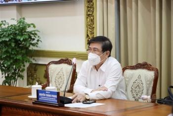Chủ tịch TP.HCM: Có tình trạng bệnh viện không nhận F0 trở nặng tại khu cách ly